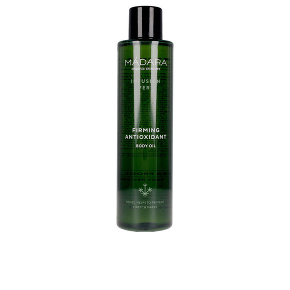 Firming Body Oil Concentrate Infusion Vert Mádara (200 ml)