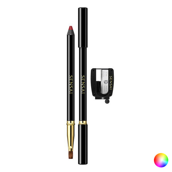 Lip Liner Colours Kanebo
