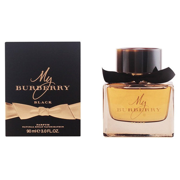 Women's Perfume My Burberry Black Burberry EDP
