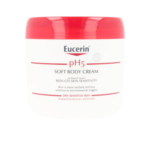 Body Cream PH5 Eucerin (450 ml)