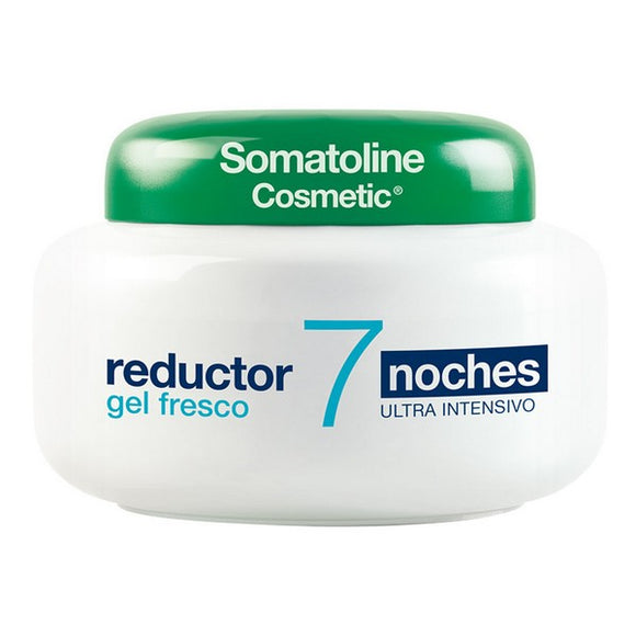 Reducing Gel Ultra Intensivo 7 Somatoline