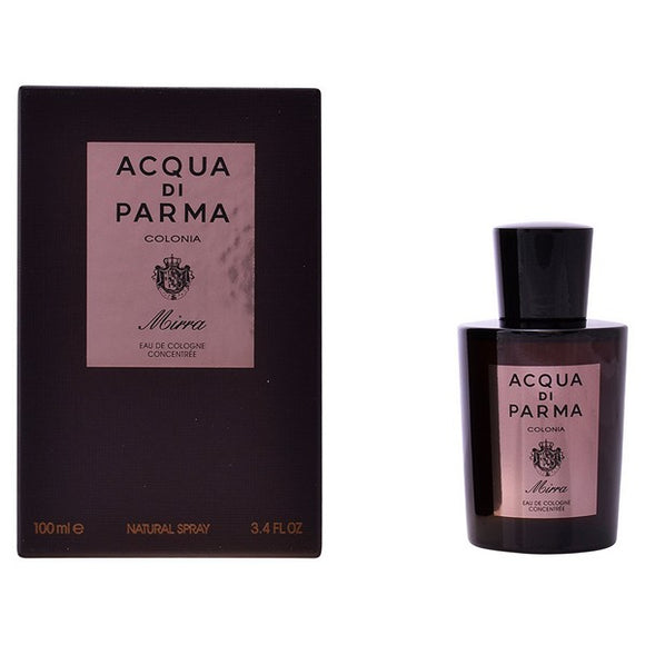 Men's Perfume Colonia Mirra Edc Acqua Di Parma EDC