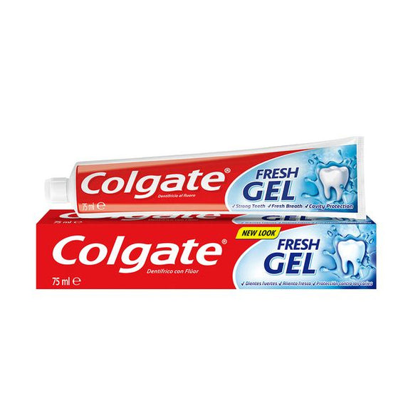 Toothpaste FRESH Colgate (75 ml)