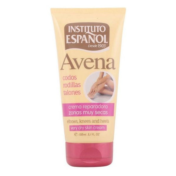 Restorative Cream for Corns Instituto Español Oatmeal