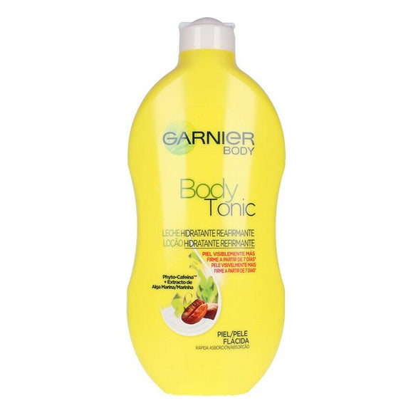 Repairing Body Cream BODY TONIC Garnier (400 ml)