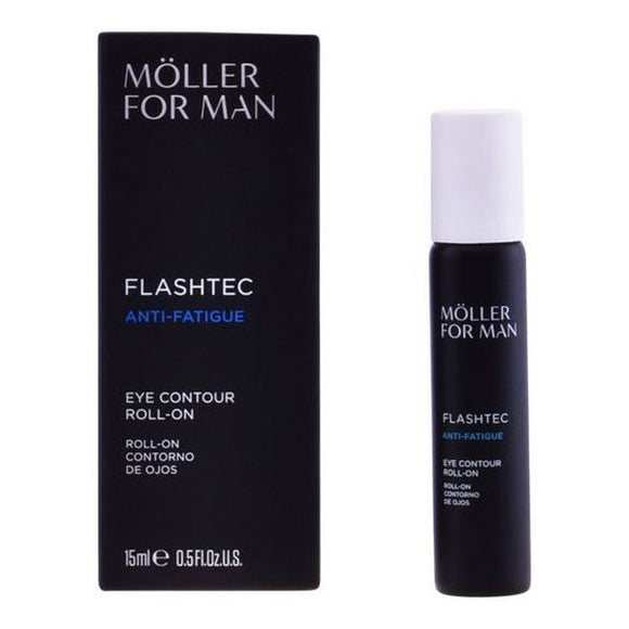 Gel for Eye Area Pour Homme Anne Möller