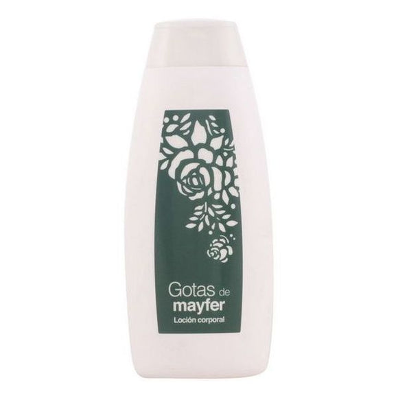 Body Lotion Drops Mayfer