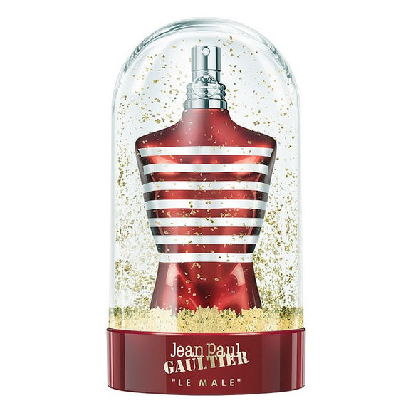 Men's Perfume Le Male Jean Paul Gaultier EDT (125 ml)