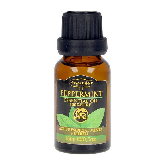 Essential oil Peppermint Arganour (15 ml)