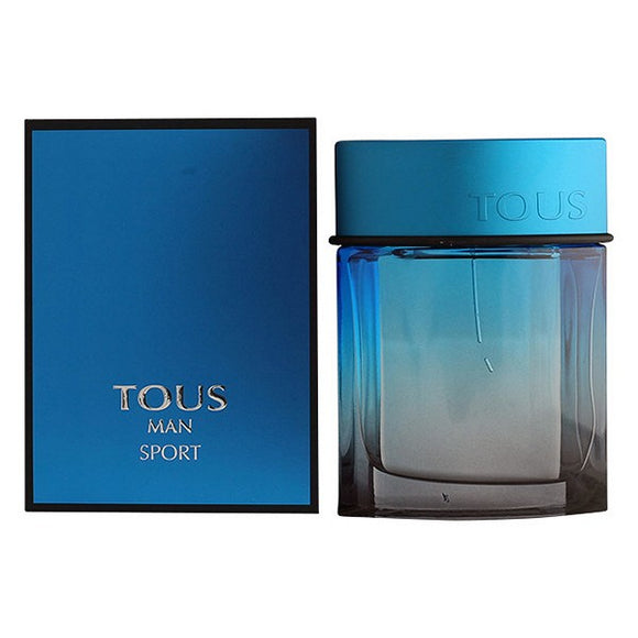 Men's Perfume Man Sport Tous EDT