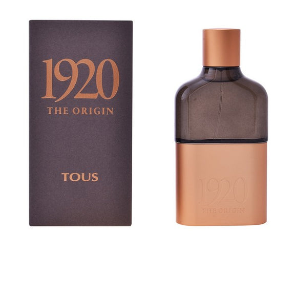 Men's Perfume 1920 The Origin Tous EDP