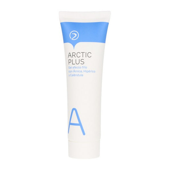 Body Cream Artic Plus Melvita (60 ml)