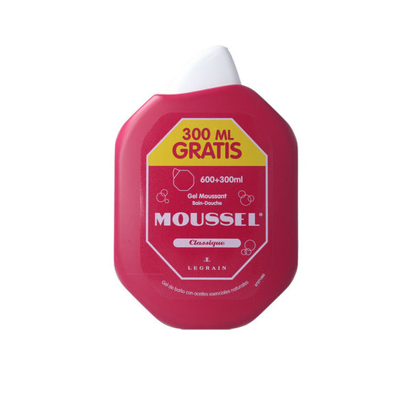 Shower Gel Classique Moussel (900 ml)