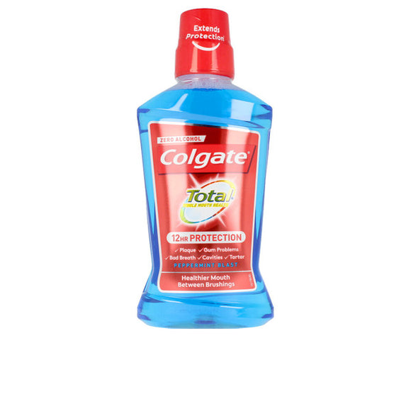 Mouthwash Total Original 0% Colgate (500 ml)