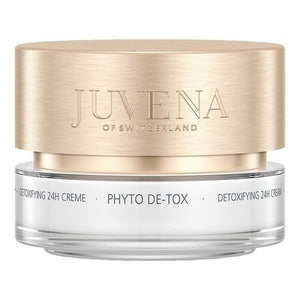 Cleansing Cream Phyto De-Tox Juvena