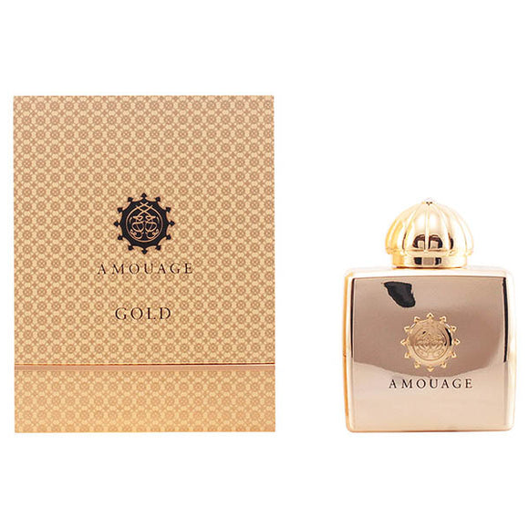 Women's Perfume Amouage Gold Woman Amouage EDP
