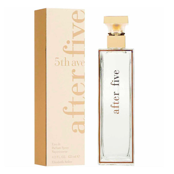 Women's Perfume 5th Avenue After 5 Edp Elizabeth Arden EDP