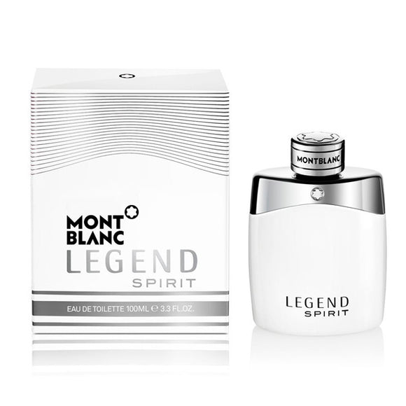 Men's Perfume Legend Spirit Montblanc EDT