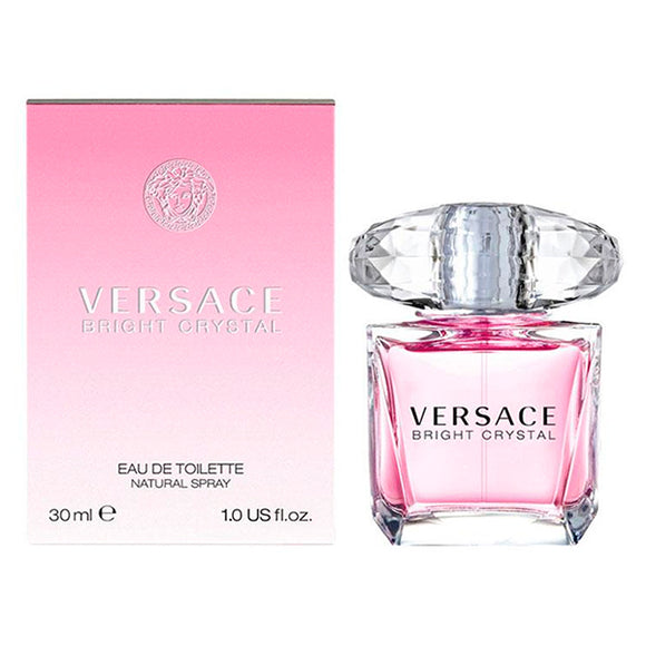 Women's Perfume Bright Crystal Versace EDT