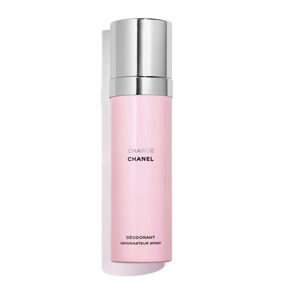 Spray Deodorant Chance Chanel (100 ml)