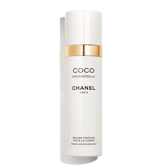 Body Spray Coco Mademoiselle Chanel (100 ml)