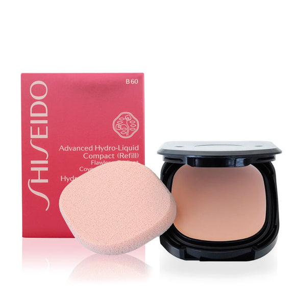 Compact Make Up Advanced Hydro-liquid Shiseido