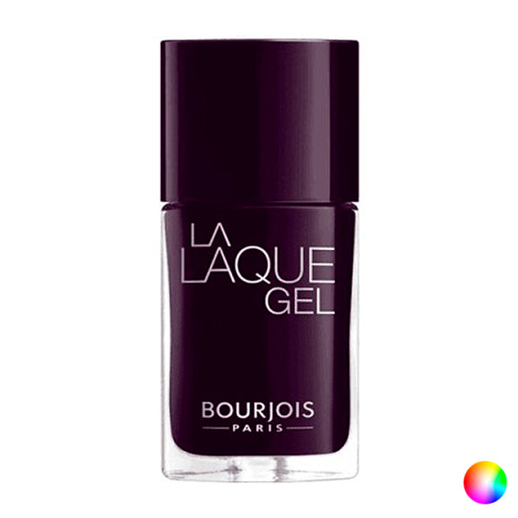 nail polish La Laque Bourjois