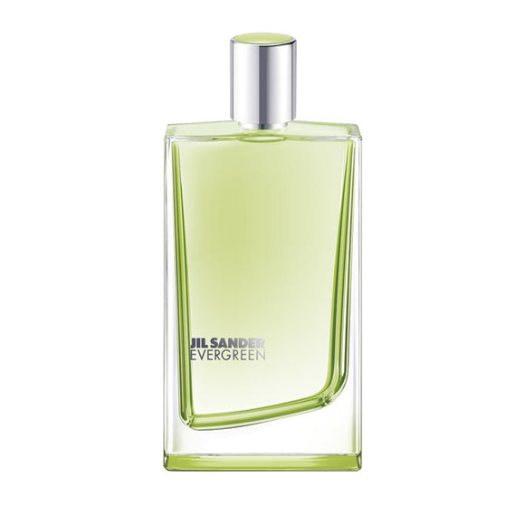 Women's Perfume Evergreen Jil Sander EDT
