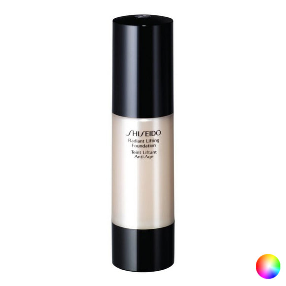 Liquid Make Up Base Radiant Lifting Shiseido