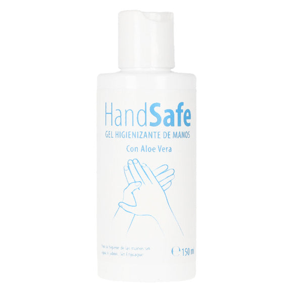 Sanitizing Hand Gel Hand Safe (150 ml)