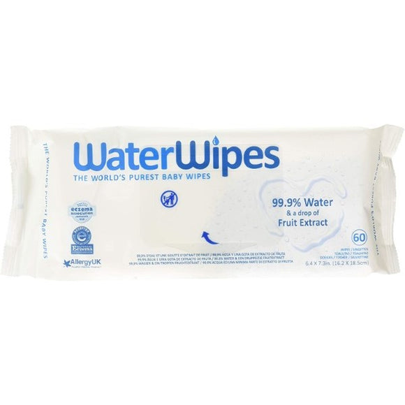 Moist Wipes Baby (60 pcs x 18) (Refurbished C)