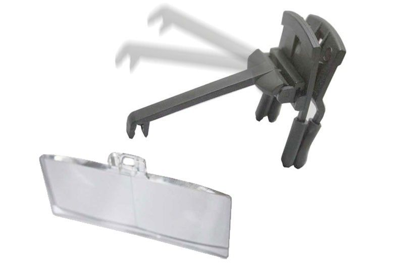 Clip-on Spectacle Magnifiers  - Eschenbach
