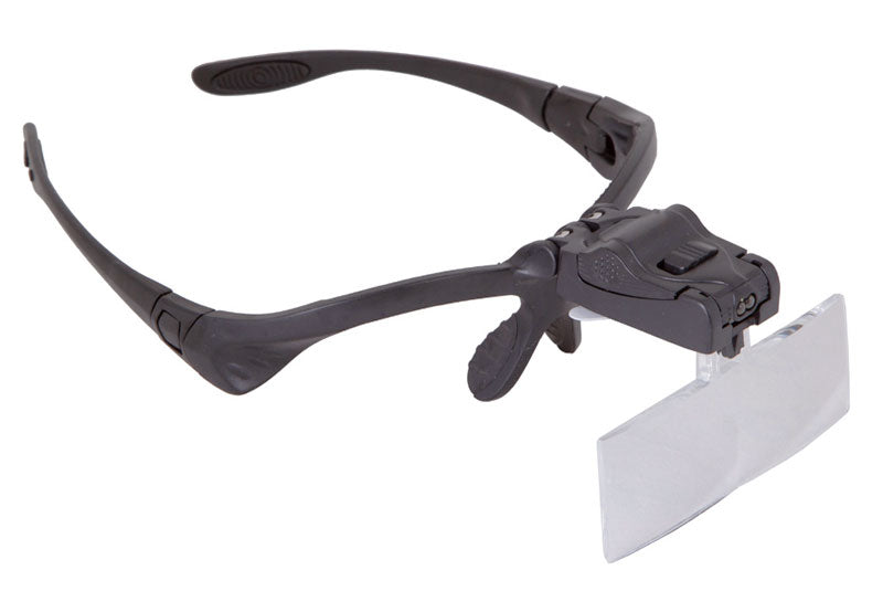 Magnifying Glasses LED illumination