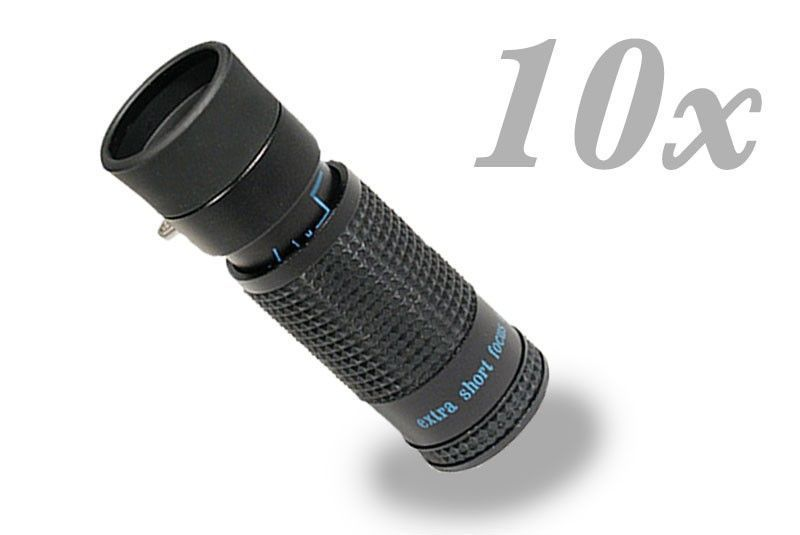 Monocular Telescopes -  Series Low Vision