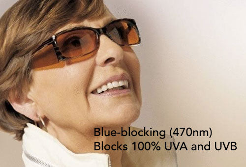 Gafas Wellness PROTECT®  Filters