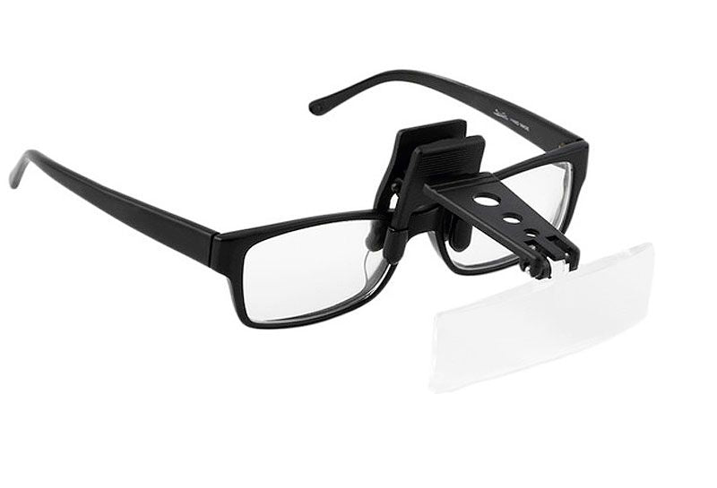 Magnifying Glasses Interchangeable Lenses