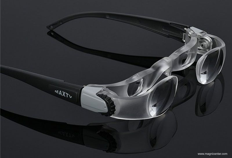 Max TV Glasses Distance Viewing