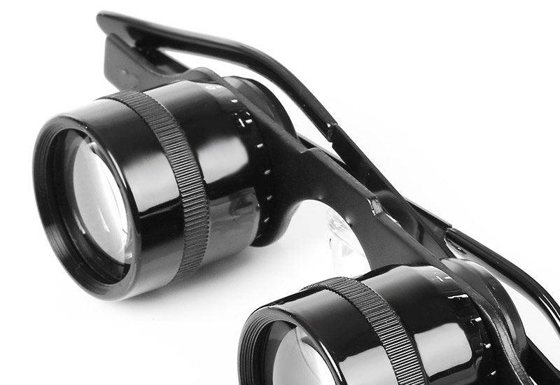 Telescopic Spectacle 2.8X Binocular Focus