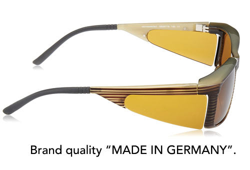 "brand quality ""MADE IN GERMANY""."