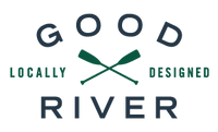 Good River Outfitters Ohio Tees and Ohio Hats