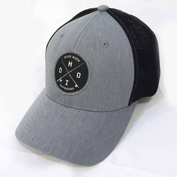 Good River Stretch Mesh Hat