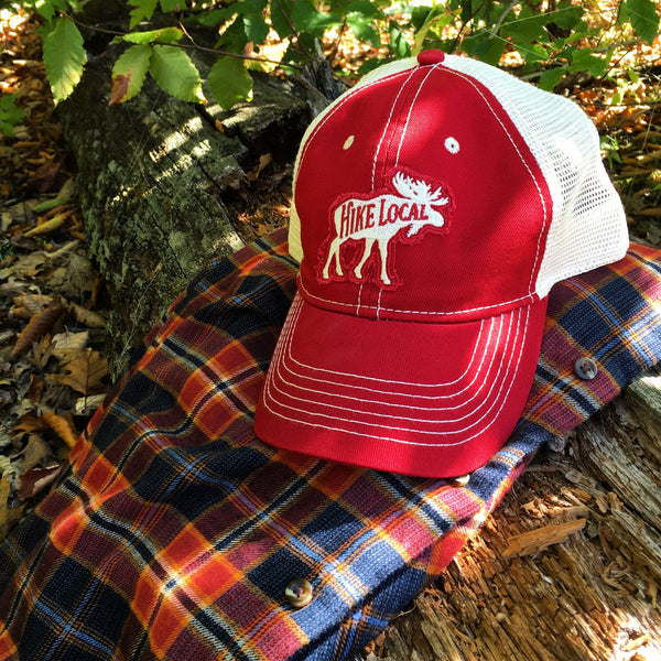 Hike Local Hat