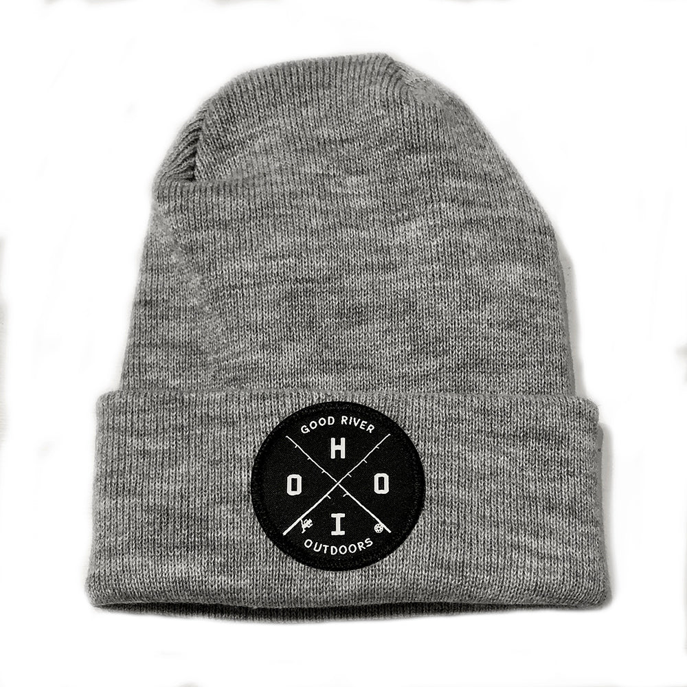 GOOD RIVER Winter Beanie