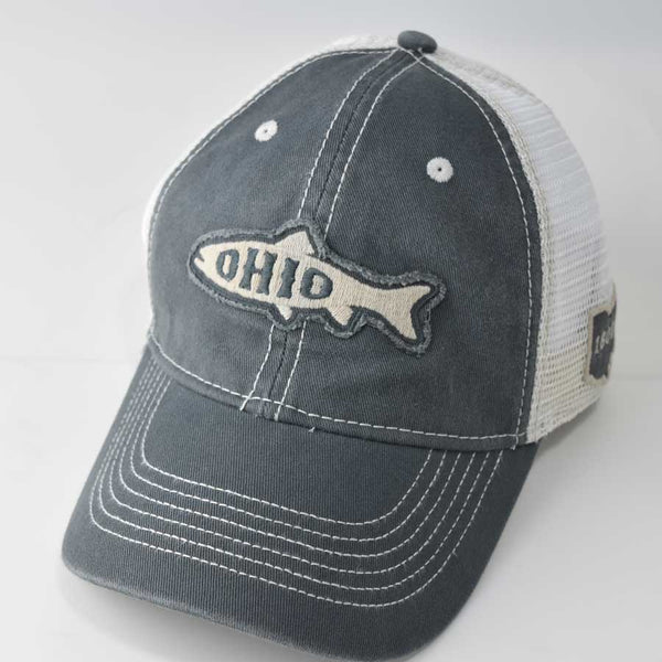 Ohio Fish Hat