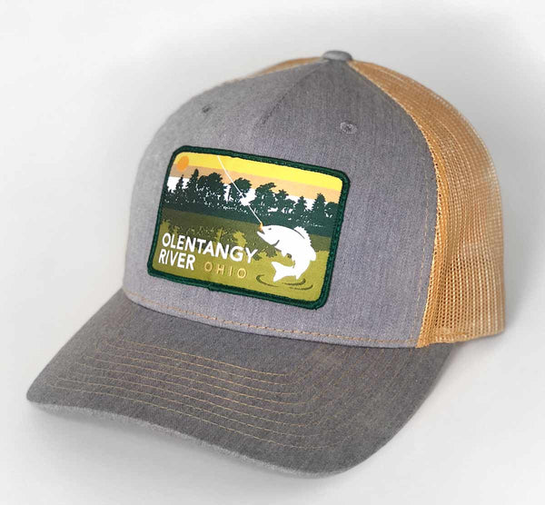 Olentangy River Hat