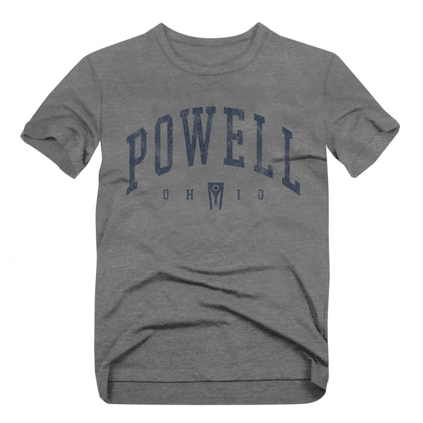 Powell Ohio T-shirt