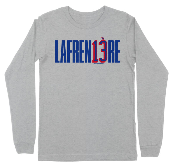 LAFREN13RE • Long Sleeve