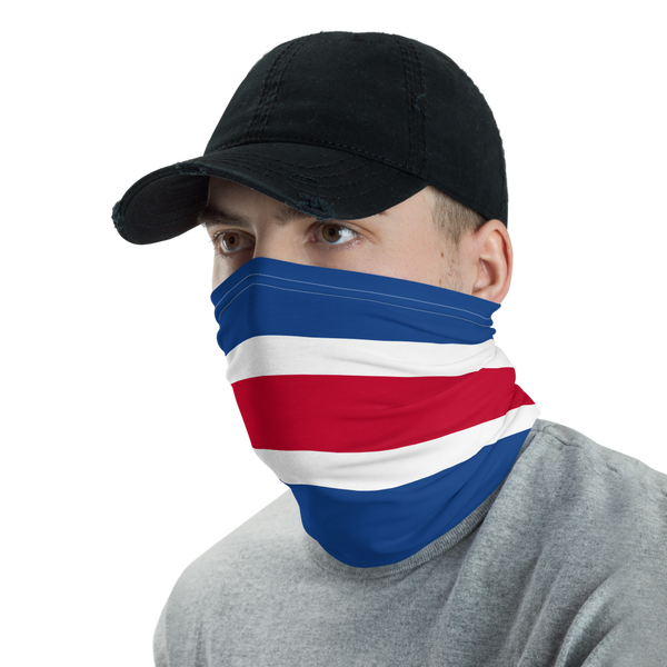 Blue York Home • Neck Gaiter
