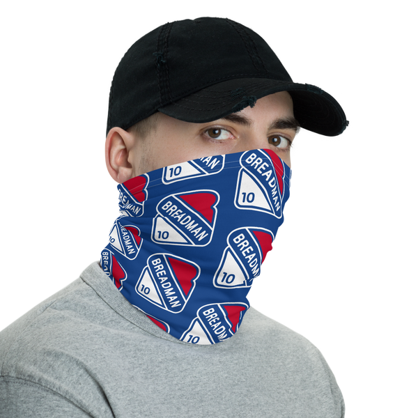 Breadman • Neck Gaiter