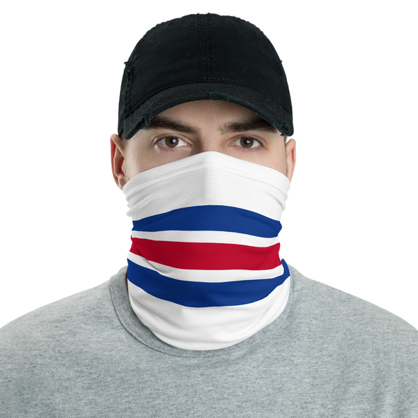 Blue York Away • Neck Gaiter
